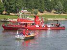 Feuerlöschboot Mannheim