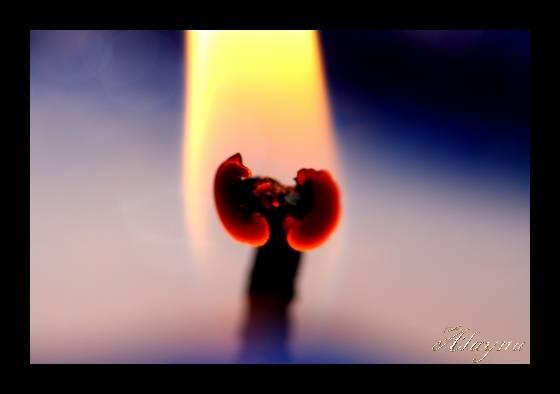 Feuermännlein