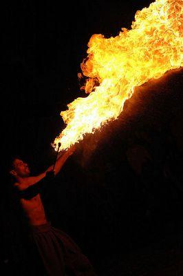 Feuermund