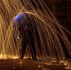 Feuerregen
