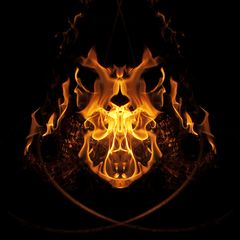 Feuerschädel