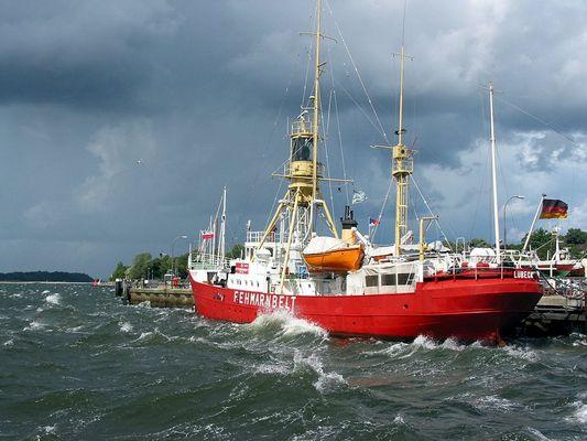 Feuerschiff