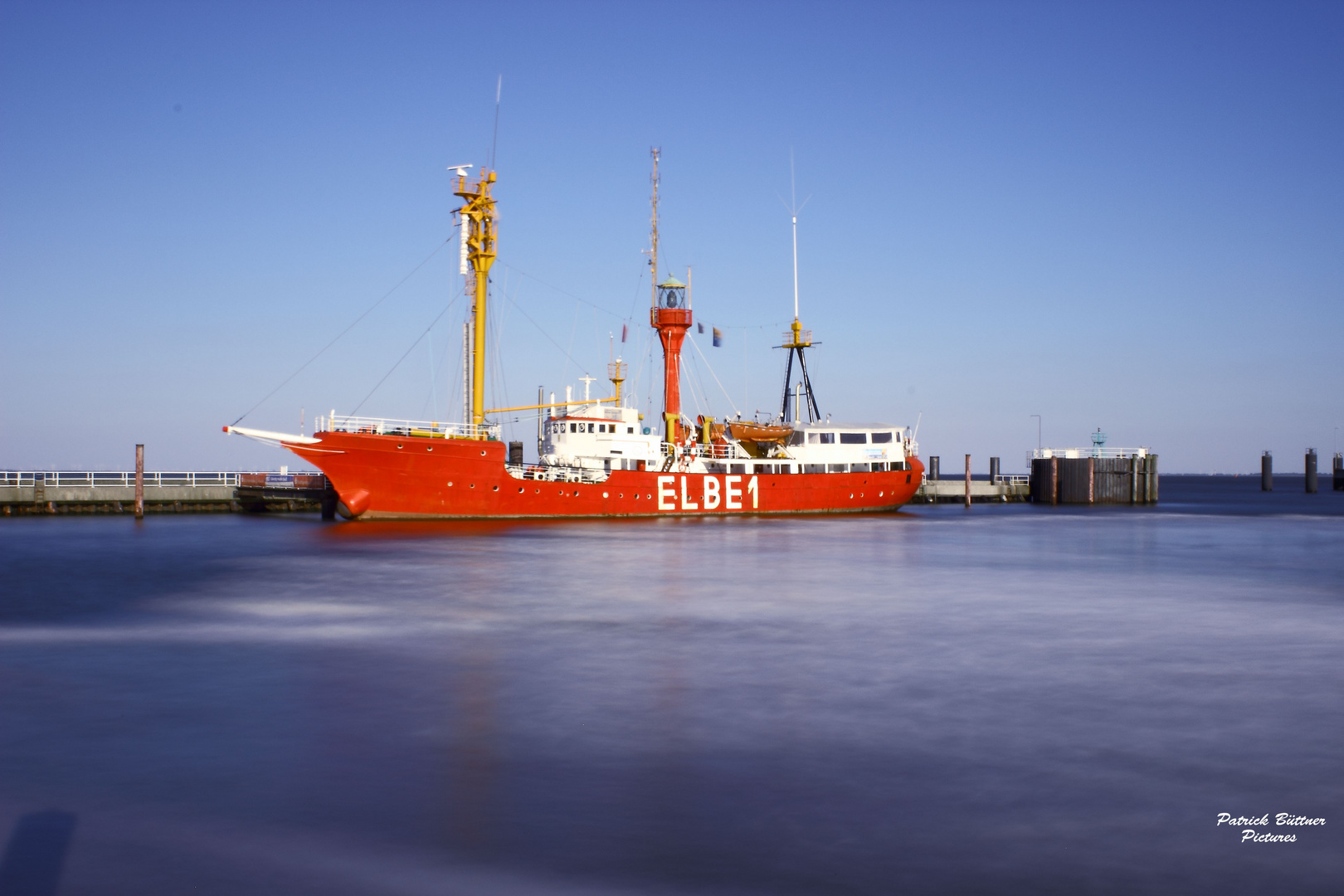 Feuerschiff Elbe1