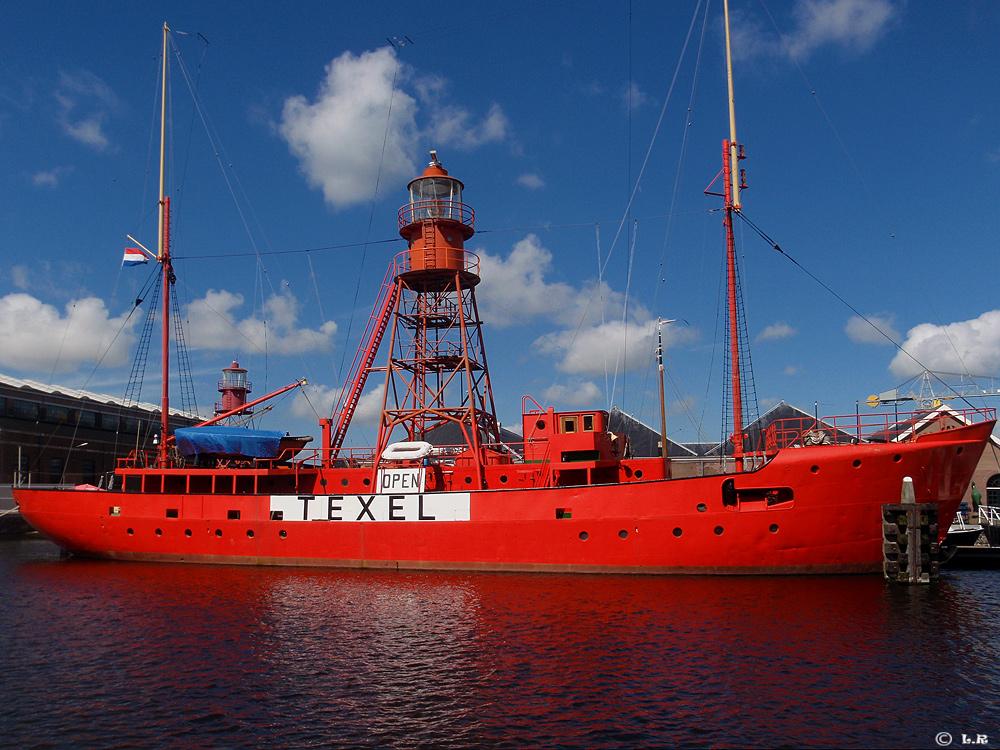 Feuerschiff TEXEL