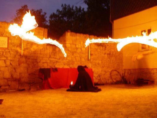 Feuerschow