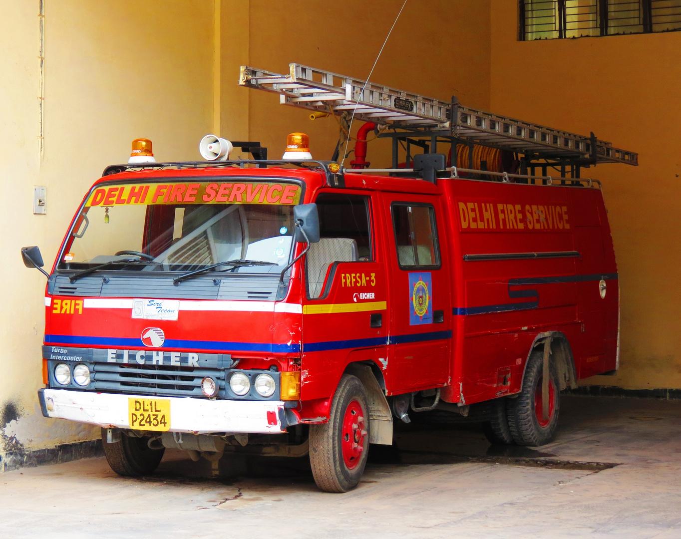Feuerservice In Delhi