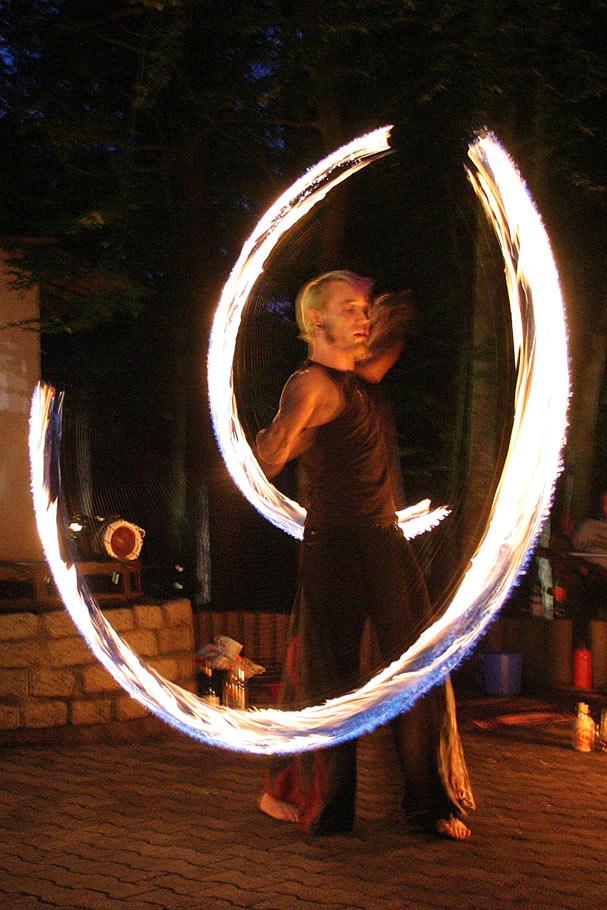 Feuershow 1
