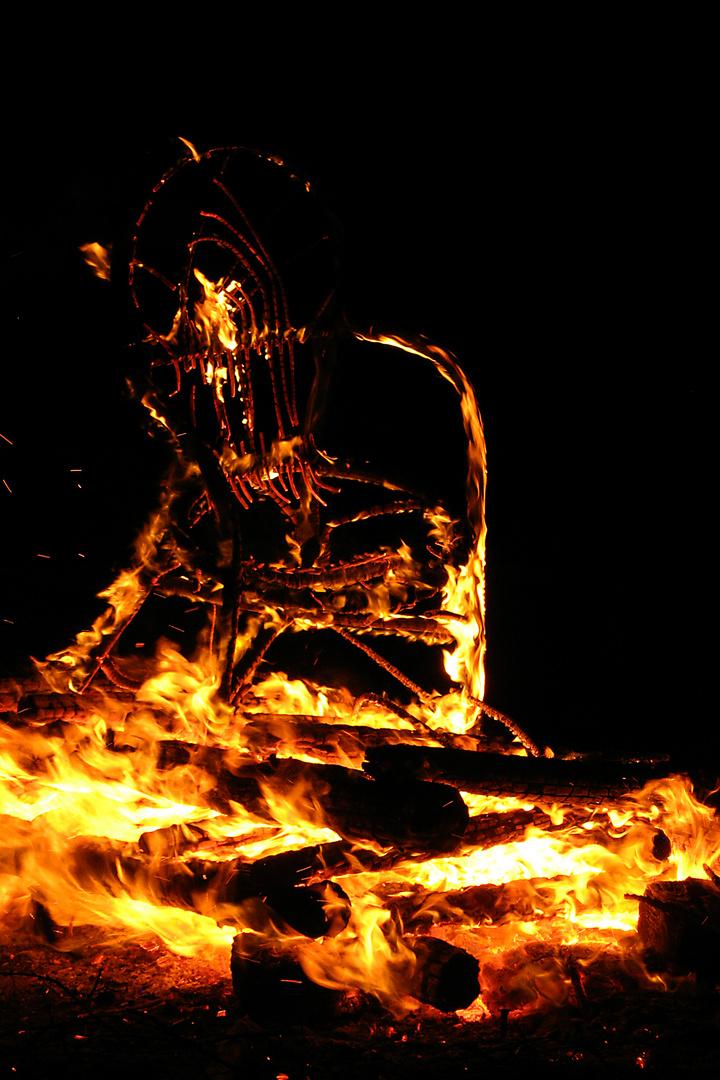 Feuerstuhl