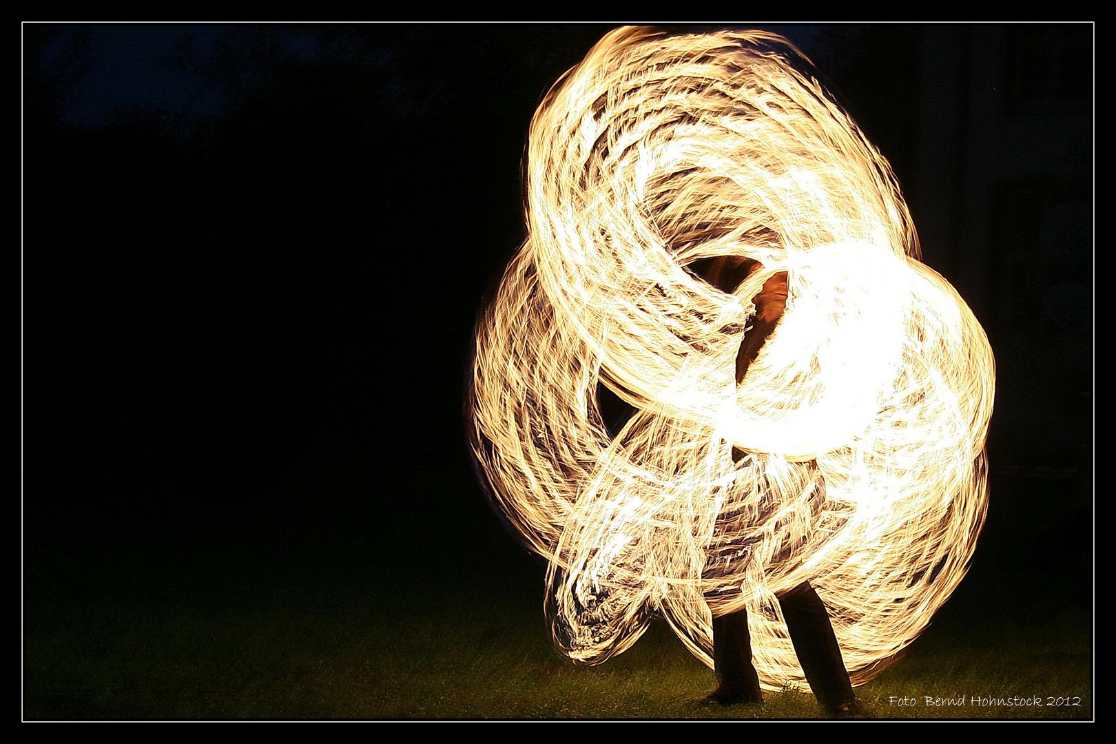 Feuertaumel .....
