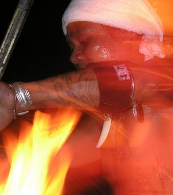 Feuerteufel Ko Chang 3