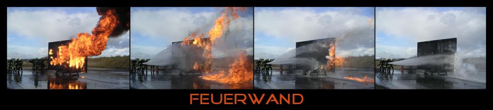 - FEUERWAND -