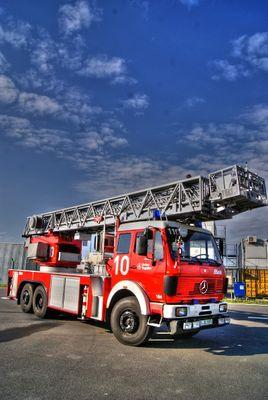 Feuerwehr DL