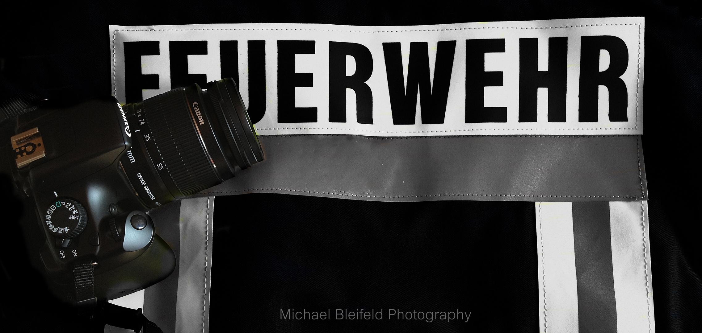 Feuerwehr & Fotografie