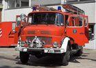 Feuerwehr - in Bereitschaft