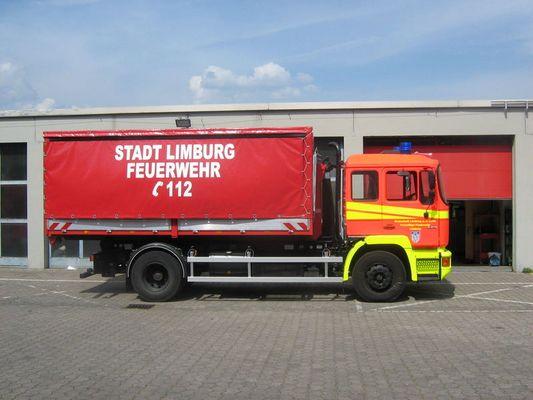 Feuerwehr Limburg