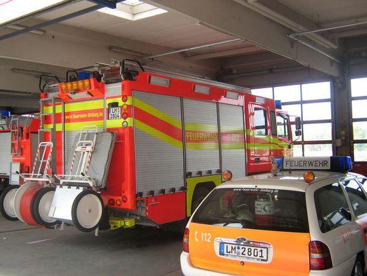 Feuerwehr Limburg2