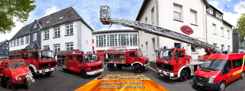 Feuerwehr Neunkirchen, Löschzug Salchendorf . . .