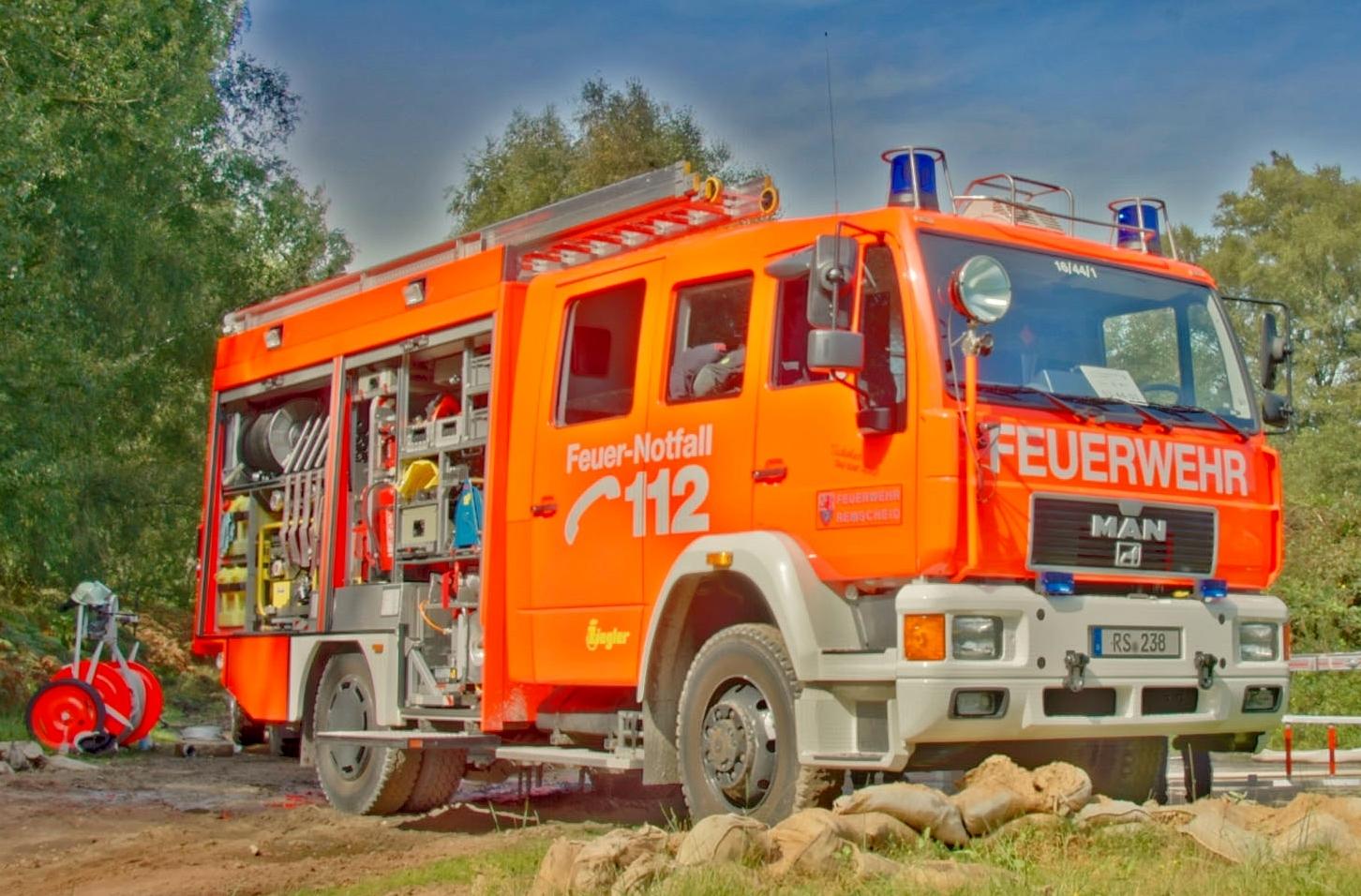 Feuerwehr RS ( Hasten ) 10