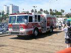 Feuerwehr Santa Monica
