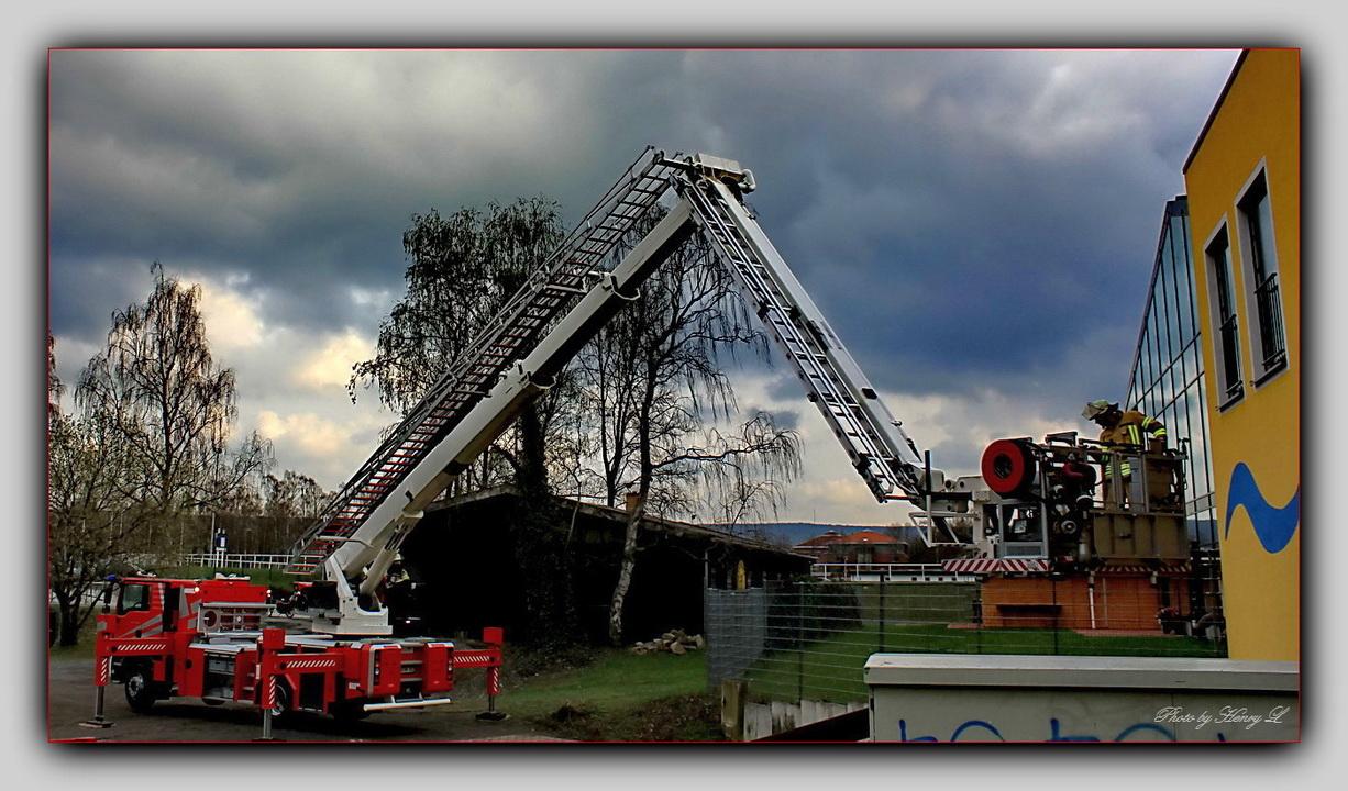 Feuerwehr Stadthagen