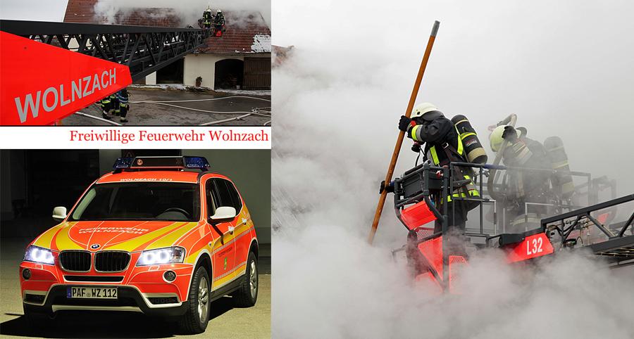 Feuerwehr, weil`s Sinn macht !