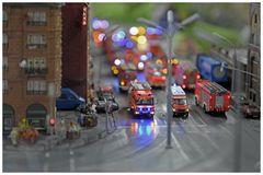 Feuerwehreinsatz in Knuffingen
