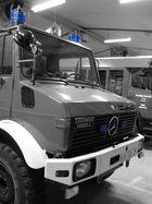 Feuerwehrfahrzeug TLF 8/18