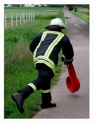 Feuerwehrmannballett