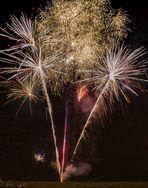 Feuerwerk 2016 - Bild 7
