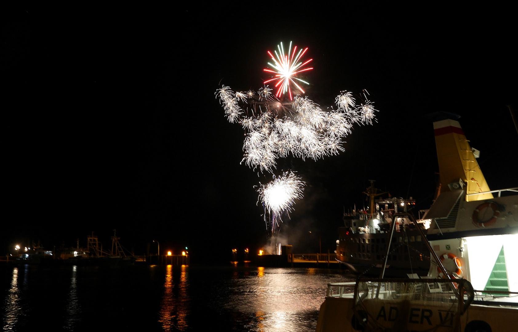 *** Feuerwerk ***