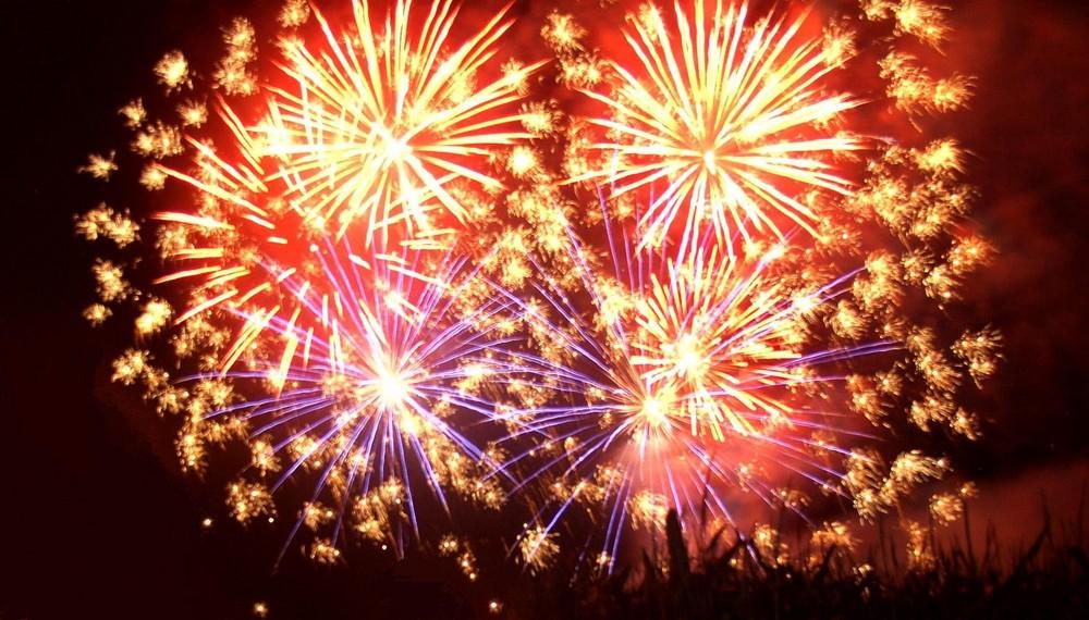 Feuerwerk (4)