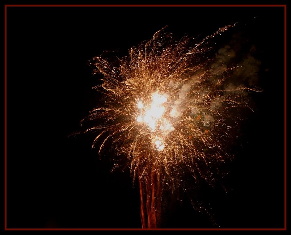 Feuerwerk.........