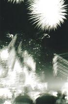 Feuerwerk auf Leipziger Kleinmesse