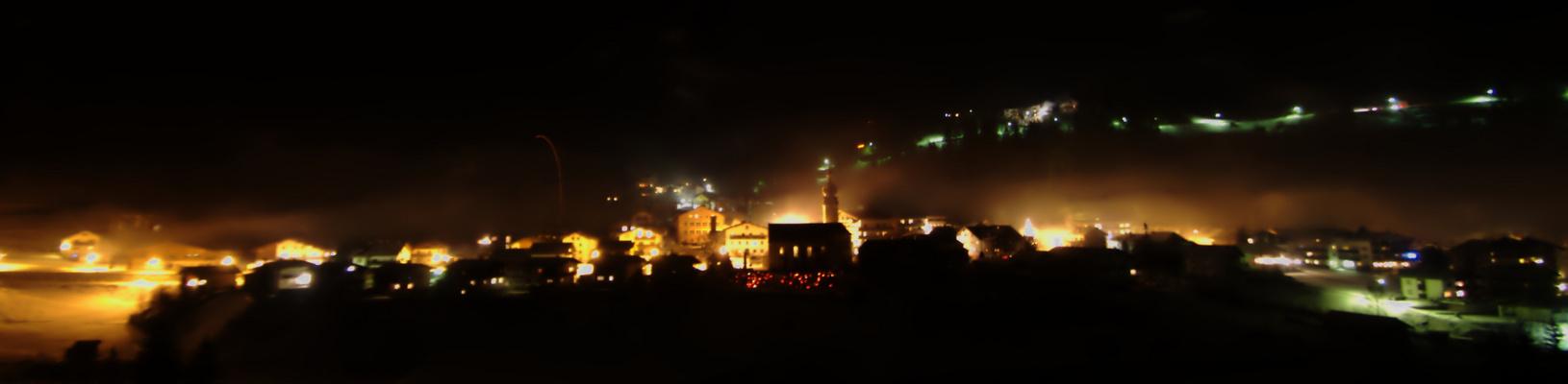 Feuerwerk aus