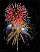 Feuerwerk der Palmkirmes