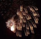 Feuerwerk Duisburg