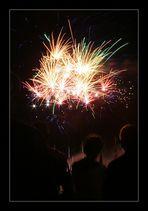 Feuerwerk in Cuijk (3)