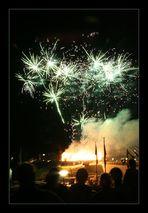 Feuerwerk in Cuijk (4)