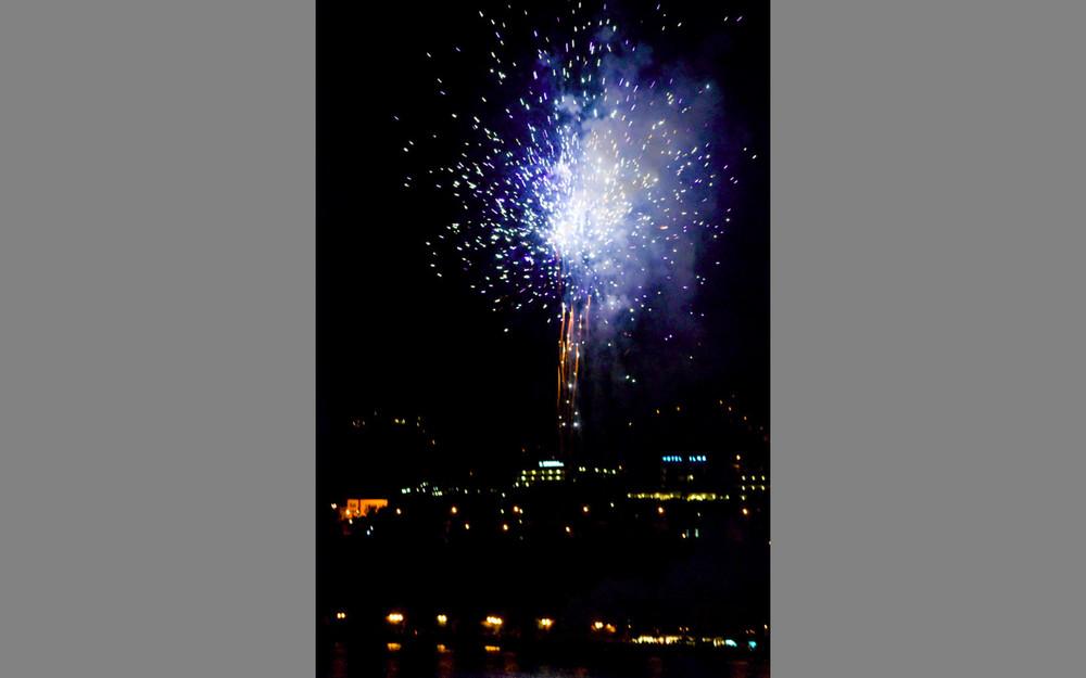 Feuerwerk Limone 3