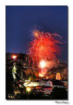 ~ Feuerwerk Mendener Pfingstkirmes 2009 ~ #2