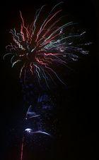 Feuerwerk Obertauern Gamsleiten Kriterium Schatzsuche II