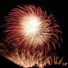 Feuerwerk Schlössernacht Potsdam 5