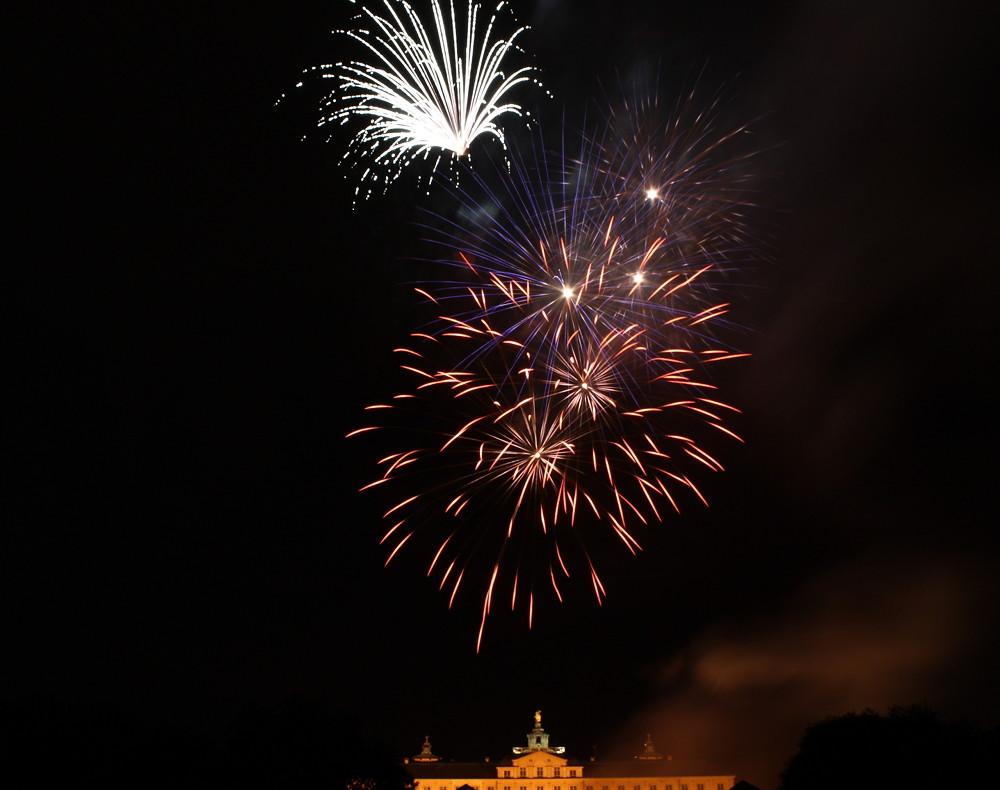 Feuerwerk (Stadtfest Rastatt)