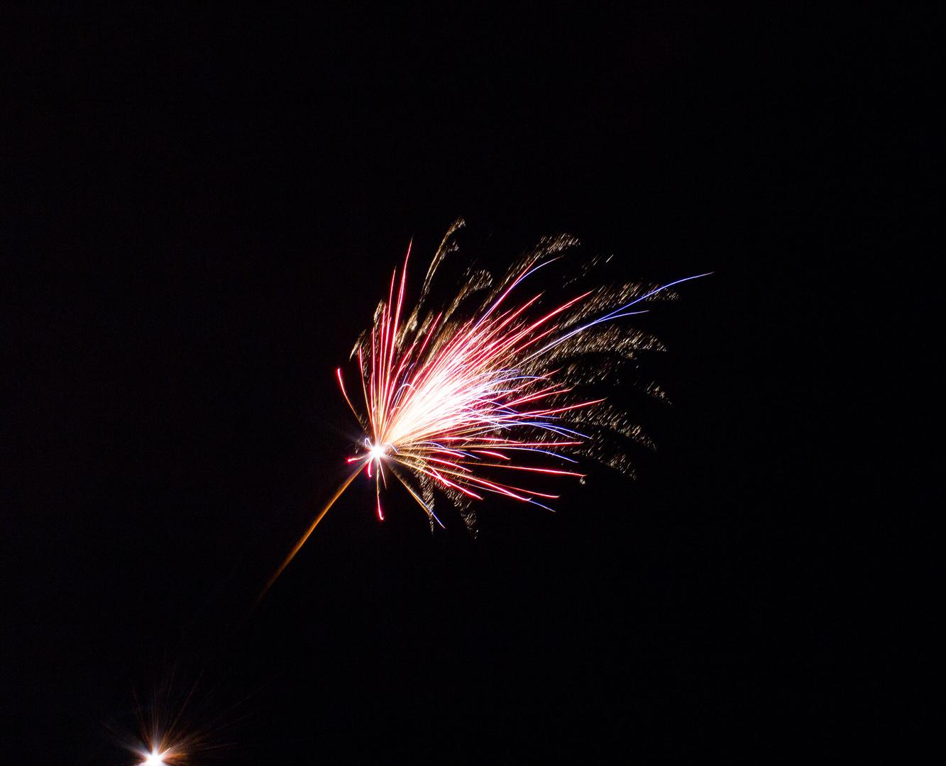 Feuerwerk teil 3
