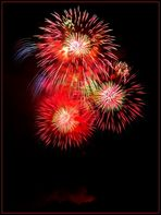 Feuerwerk Vaduz ... II