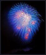 Feuerwerk Vaduz ... III