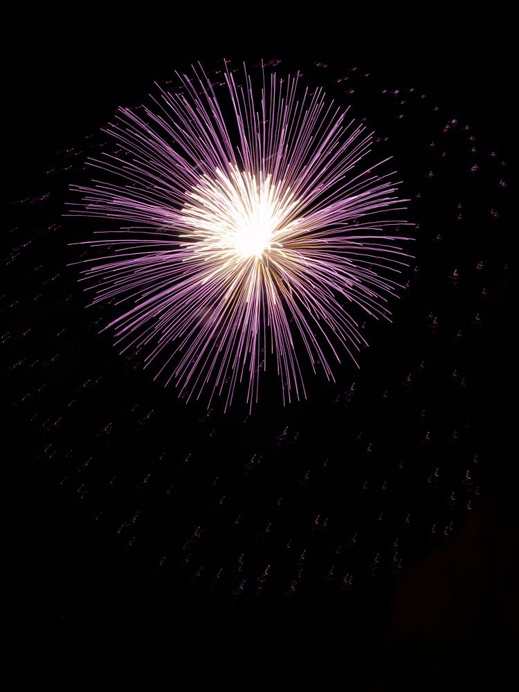 Feuerwerk#3