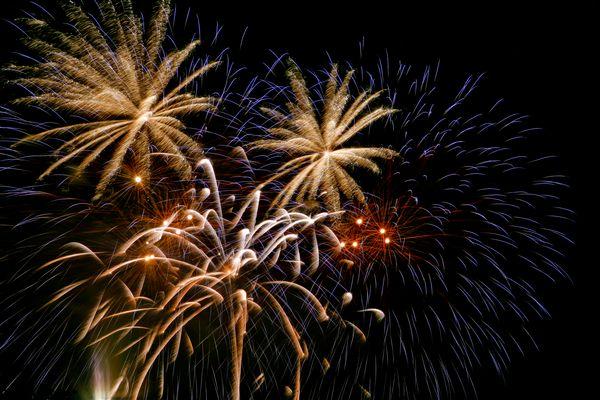 Feuerwerksnächte in Heilbronn
