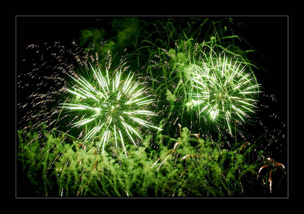 Feuerwerkswettbewerb 2005 - Australien #1