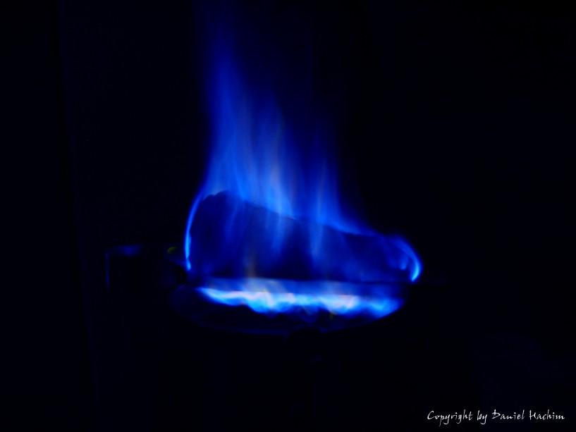 Feuerzange...